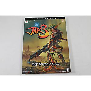 Jak 3: piggyback's authorized collection: piggyback interactive.