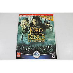 The Lord Of The Rings: The Two Towers (Prima Games)