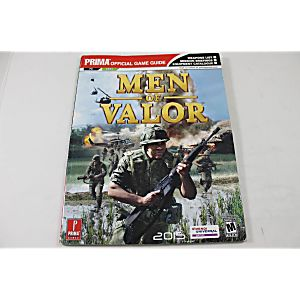 Men Of Valor (Prima Games)