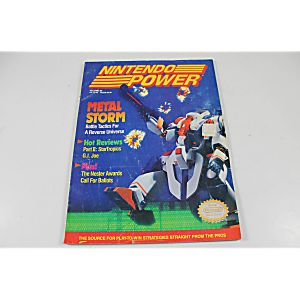 Metal Storm Volume 22 (Nintendo Power)