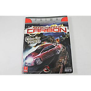 Need For Speed Carbon (Prima Games)