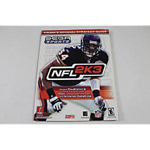Nfl 2K3 (Prima Games)