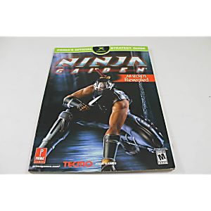 Ninja Gaiden  (Prima Games)