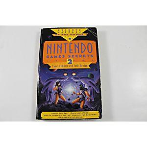 Nintendo Game Secrets Volume 2 (Prima Games)