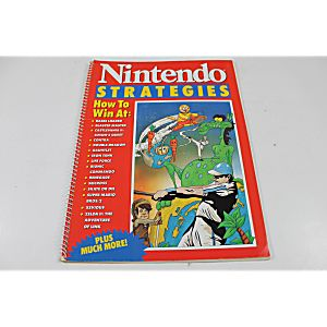 Nintendo Strategies