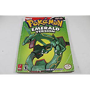 Pokemon Emerald (Prima Games)