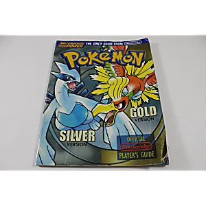 Pokemon Gold/Silver Version (Nintendo Power)