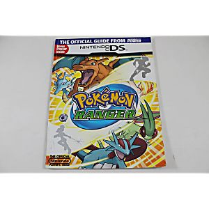 Pokemon Ranger (Nintendo Power)