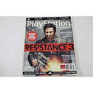 Psm Resistance 3 Issue 49