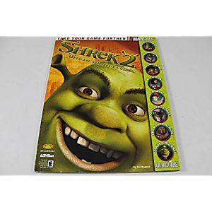 Shrek 2 (Brady Games)