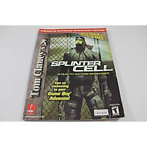 Tom Clancy's Splinter Cell (Prima Games)