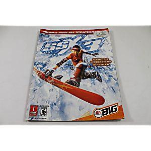 Ssx 3 (Prima Games)
