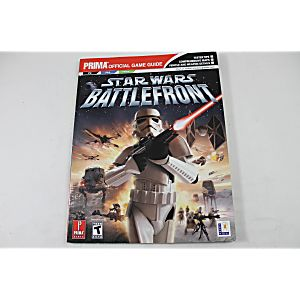 Star Wars Battlefront (Prima Games)