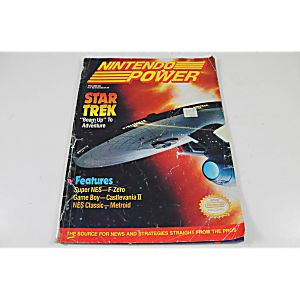 Star Trek Volume 29 (Nintendo Power)