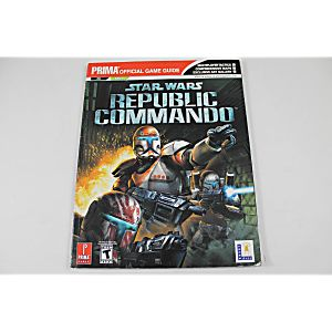 Star Wars Republic Commando (Prima Games)