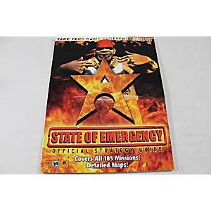 State Of Emergency (Brady Games)