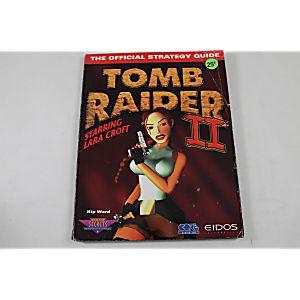 Tomb Raider II (Prima Games)