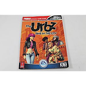 The Urbz: Sims In The City (Prima Games)
