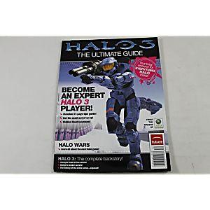 Xbox Magazine: Halo 3 Winter 2007/2008 Issue