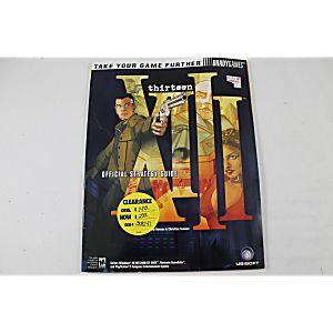 XIII (Brady Games)