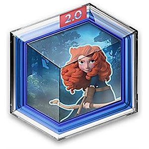Disney Infinity Brave Forest Siege Expansion Disc 2000106