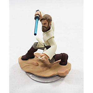 Disney Infinity Obi-Wan 1000201- Series 3.0