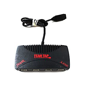 Atari Jaguar Team Tap Multi-player Adapter