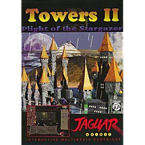 Towers II