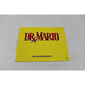 Manual - Dr. Mario