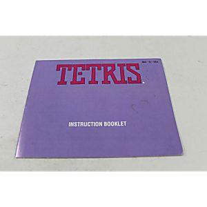 Manual - Tetris