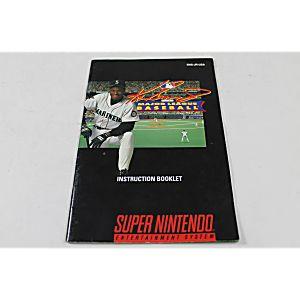 Manual - Ken Griffey Jr. Presents Mlb