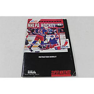 Manual - Nhlpa Hockey