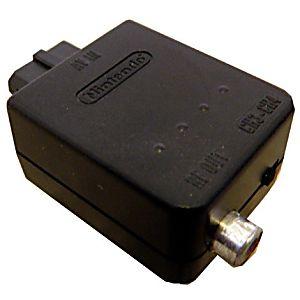 N64 or Gamecube RF Modulator adapter