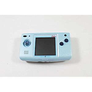 Rare NeoGeo Pocket Color System - Teal Blue
