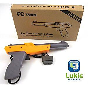 New FC Twin Light Gun