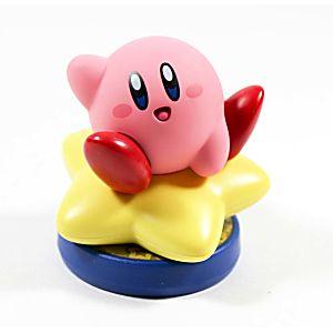 Kirby (Kirby Series) Amiibo