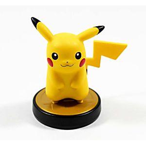 Pikachu (Super Smash Bros)