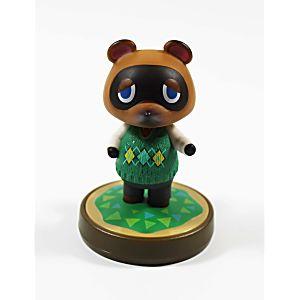 Tom Nook (Animal Crossing) Amiibo