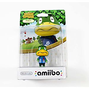 Animal Crossing - Kapp'n Figure in box