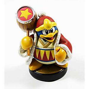 King Dedede (Super Smash Bros) Amiibo