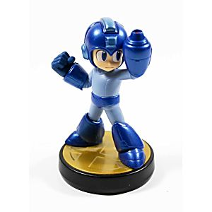Mega Man (Super Smash Bros) Amiibo