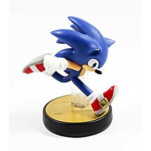 Sonic the Hedgehog Amiibo