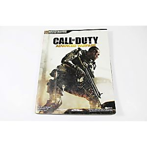 Call of Duty: Advanced Warfare Signature Series Guide (Brady Games)