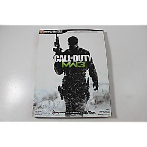 Call Of Duty Modern Warfare 3 Signature Series Guide (Brady Games)