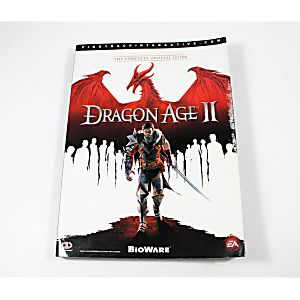 Dragon Age II Complete Official Guide