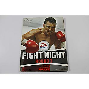 Ea Sports Fight Night Round 3 Official Game Guide (Prima Games)