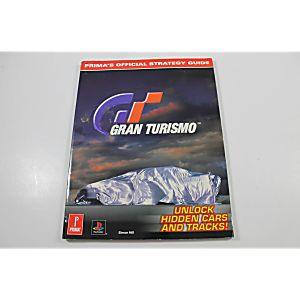Gran Turismo Official Strategy Guide (Prima Games)