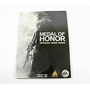 Medal of Honor Official Game Guide (Prima Games)
