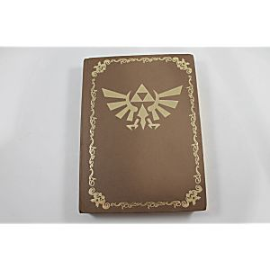 THE LEGEND OF ZELDA: TWILIGHT PRINCESS COLLECTOR'S EDITION GUIDE