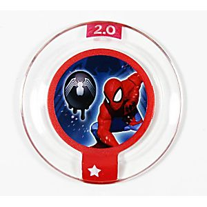 Disney Infinity Alien Symbiote Power Disc 3000184 - Edition 2.0